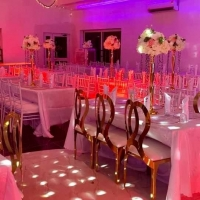 Modern Event Centre Wedding Package