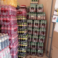 Wholesaler (Carbonated Drinks and Water)