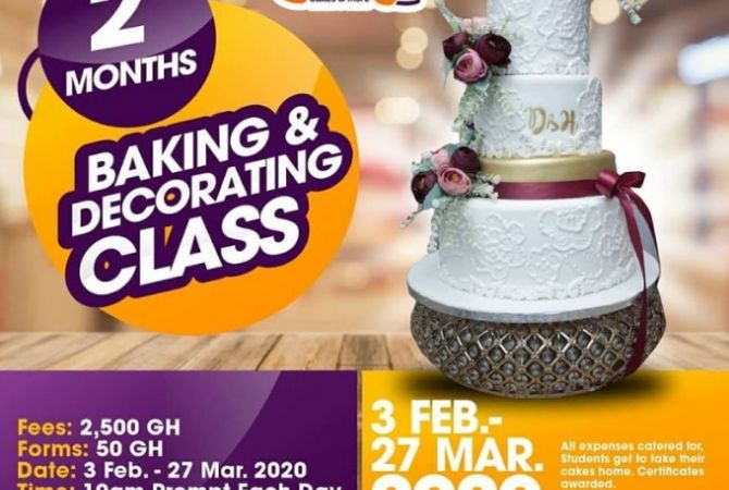 JEES CAKES & MORE TRAINING